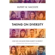 Taking on Diversity by Nacoste, Rupert W., 9781633880269