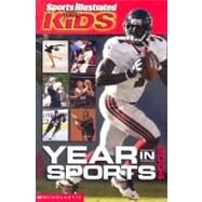 Sports Illustrated for Kids Year in Sports 2004 9780439520270U