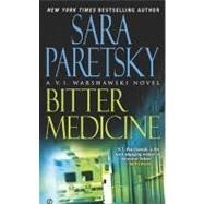 Bitter Medicine by Paretsky, Sara (Author), 9780451230270