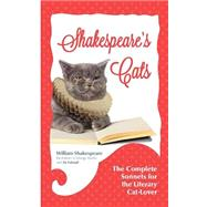Shakespeare's Cats by Shakespeare, William; Mango Media Editors (CON); Falstaff, Sir (CON), 9781633530270