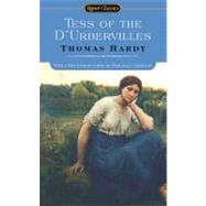 Tess of the d'Urbervilles : A Pure Woman by Hardy, Thomas; Clements, Marcelle, 9780451530271