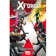 X-Force Volume 2 by Spurrier, Simon; Kim, Rock-He; Huat, Tan Eng, 9780785190271