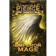 Emperor Mage by Pierce, Tamora, 9781481440271