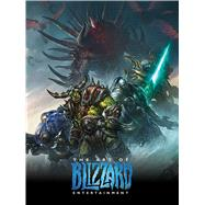 The Art of Blizzard Entertainment by Carpenter, Nick; Didier, Samwise; Metzen, Chris, 9781608870271