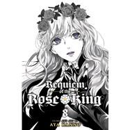 Requiem of the Rose King 8 by Kanno, Aya, 9781974700271