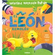 El león remolón / The Very Lazy Lion by Tickle, Jack, 9788491010272