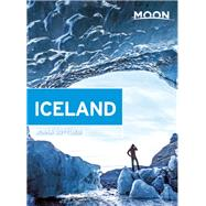 Moon Iceland by Gottlieb, Jenna, 9781631210273