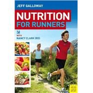 Nutrition for Runners by Galloway, Jeff; Clark, Nancy (CON), 9781782550273