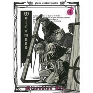 Wolfsmund 4 by Kuji, Mitsuhisa, 9781939130273