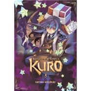 Shoulder-a-Coffin Kuro, Vol. 5 by Kiyuduki, Satoko; Kiyuduki, Satoko, 9780316270274