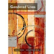 Gendered Lives by Wood, Julia T.; Fixmer-Oraiz, Natalie, 9781305280274