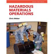 Hazardous Materials Operations by Weber, Chris H, 9780132190275