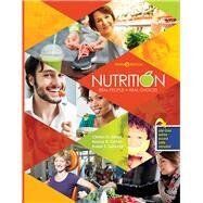 Nutrition by Allred, Clinton; Turner, Nancy; Geismar, Karen S., 9781465280275