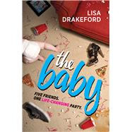 The Baby by Drakeford, Lisa, 9780545940276