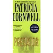 Predator by Cornwell, Patricia, 9780425210277