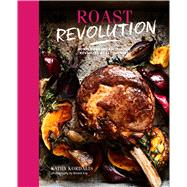 Roast Revolution by Kordalis, Kathy, 9781788790277