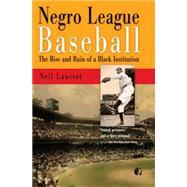 Negro League Baseball 9780812220278U