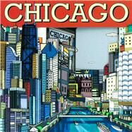 Chicago by Andrews McMeel Publishing LLC, 9781449460280