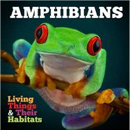 Amphibians by Jones, Grace, 9781786370280