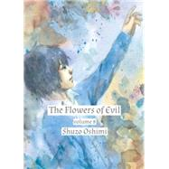 Flowers of Evil, Volume 9 by OSHIMI, SHUZO, 9781939130280