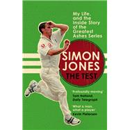 The Test by Jones, Simon, 9780224100281