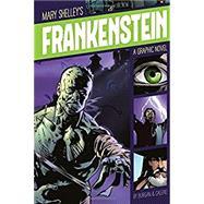 Mary Shelley's Frankenstein 9781496500281N