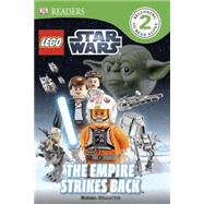 DK Readers L2: LEGO Star Wars: Empire Strikes Back by Grange, Emma, 9781465420282