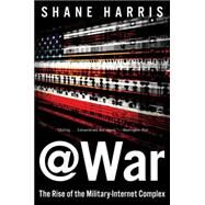 @WAR by Harris, Shane, 9780544570283