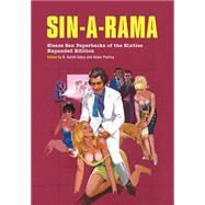 Sin-a-rama by Parfrey, Adam; Daley, B. Astrid, 9781627310284