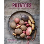 Potatoes by Linford, Jenny, 9781788790284
