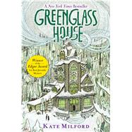 Greenglass House by Milford, Kate; Zollars, Jaime, 9780544540286