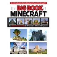 The Big Book of Minecraft by Triumph Books, 9781629370286