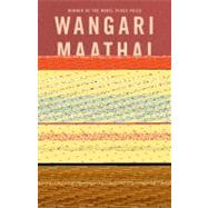 The Challenge for Africa by MAATHAI, WANGARI, 9780307390288