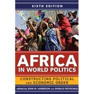 Africa in World Politics by Harbeson, John W.; Rothchild, Donald, 9780813350288