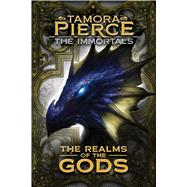 The Realms of the Gods by Pierce, Tamora, 9781481440288