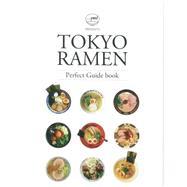 Tokyo Ramen by Japan Ramen Magazine, 9784865050288