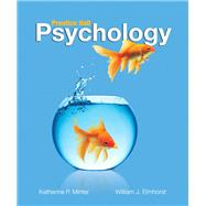 Prentice Hall Psychology, 1/e by Minter & Elmhorst, 9780205790289