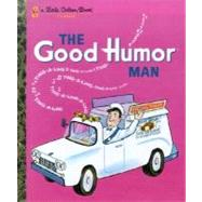 The Good Humor Man by DALY, KATHLEEN N.GERGELY, TIBOR, 9780307960290