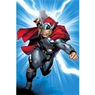 Thor by J. Michael Straczynski by Straczynski, J. Michael; Coipel, Olivier; Djurdjevic, Marko; Aja, David, 9780785140290