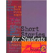 Short Stories For Students by Milne, Ira Mark; Sisler, Timothy J., 9780787670290