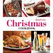 Betty Crocker Christmas Cookbook by Crocker, Betty, 9781328710291