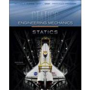 Engineering Mechanics: Statics by Plesha, Michael; Gray, Gary; Costanzo, Francesco, 9780073380292