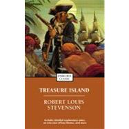 Treasure Island by Robert Louis Stevenson, 9781416500292