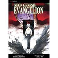 Neon Genesis Evangelion, Vol. 11 by Sadamoto, Yoshiyuki; Sadamoto, Yoshiyuki, 9781421520292