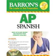 Barron's Ap Spanish by Springer, Alice G., 9781438070292