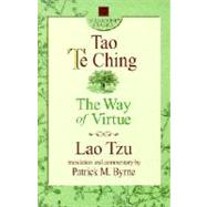 Tao Te Ching: The Way of Vitrue by Tzu, Lao, 9780757000294