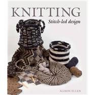 Knitting by Ellen, Alison, 9781785000294