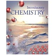 Introductory Chemistry by Tro, Nivaldo J., 9780321910295