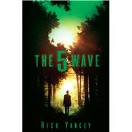 The 5th Wave by Yancey, Rick, 9781410460295