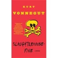 Slaughterhouse-Five by VONNEGUT, KURT, 9780440180296